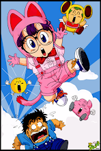 New Dr Slump Español Latino