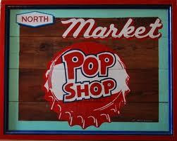 3. North Market Pop Shop