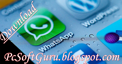Download WhatsApp 2.11.134 APK for Android