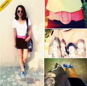 Sokakta Ne Moda- Günün Stili