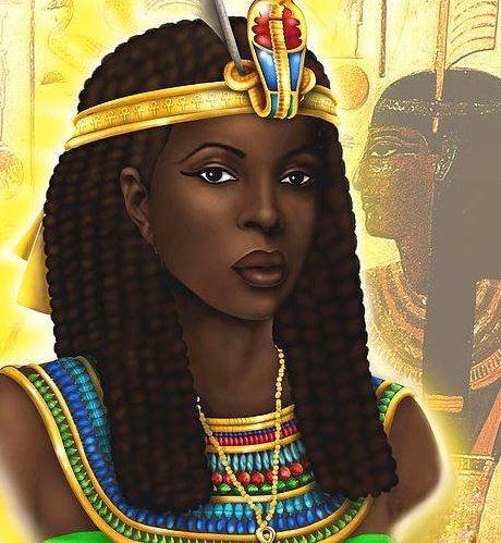 السودان-في-نصوص-كوش-بعانخي-مروي-الحضارة-النوبية-القديمة
