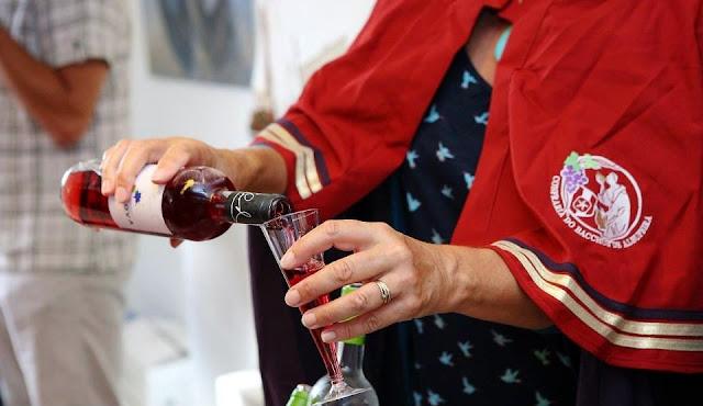 Divulgação: 7ª Grande Mostra de Vinhos espera mais de dez mil visitantes em Albufeira - reservarecomendada.blogspot.pt