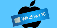 install Windows 10 on a Mac