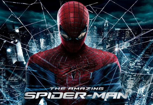 the amazing spider man free