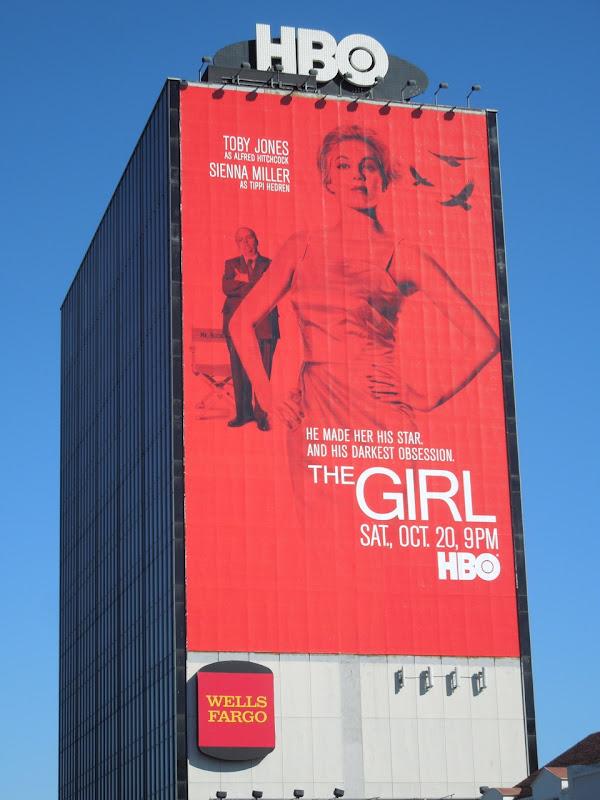 Sienna Miller Girl HBO movie billboard