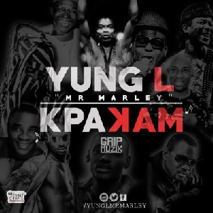 Download Kpakam By Yung L
