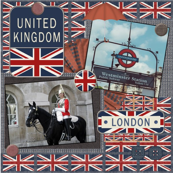 Feb.2016 - London 1