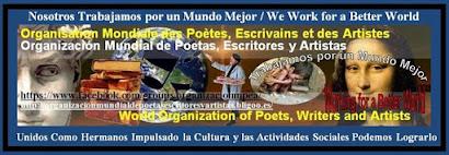 Organización Mundial de Poetas y Escritores