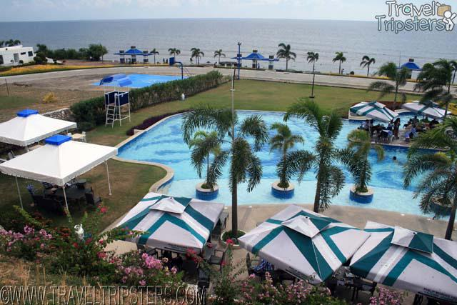 thunderbird resort poro point