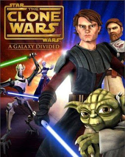 Capítulos de Star Wars: The Clone Wars 4ta Temporada