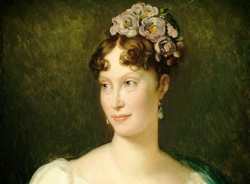 Maria Luisa, archiduquesa de Austria