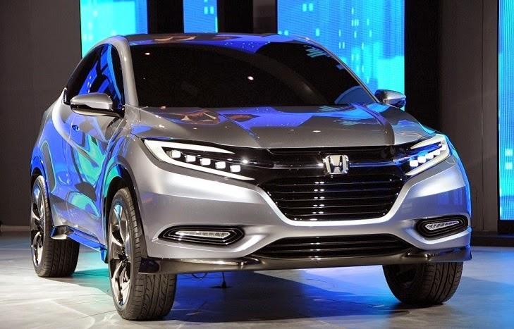 2015 Honda Pilot Redesign | Top Cars