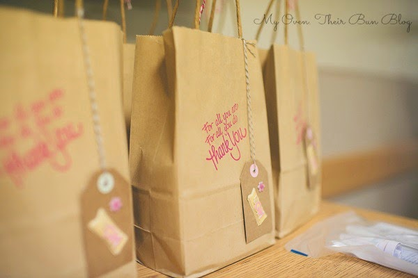 Nurse Goodie Bags Ospecks Bulk Gift Bags With Thank You