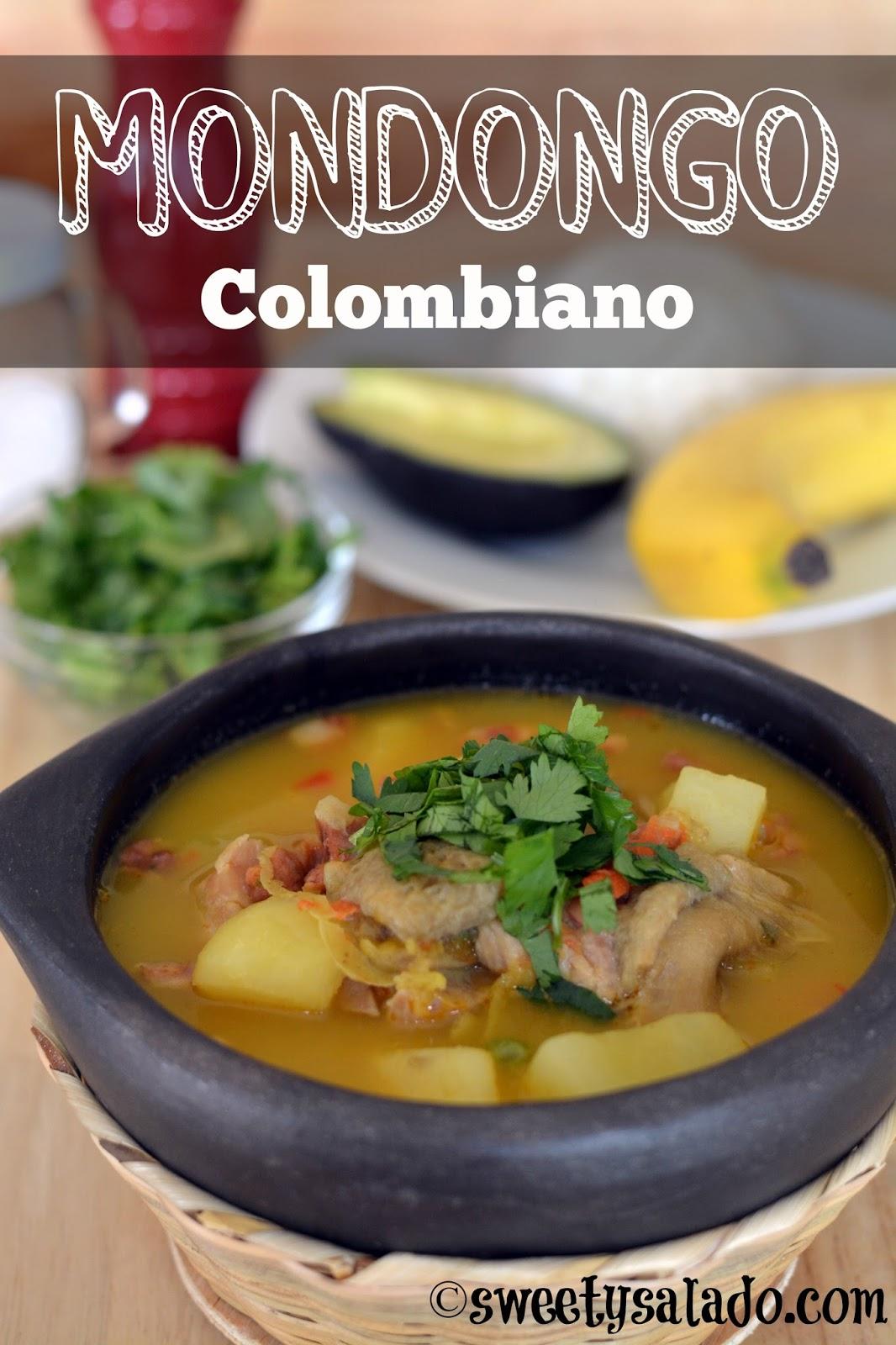 Sweet y salado mondongo colombiano mondongo colombiano forumfinder Choice Image