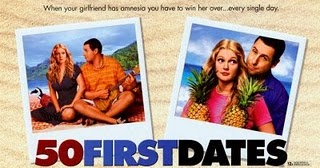 50 first dates free online movie in Brisbane
