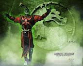 #5 Mortal Kombat Wallpaper
