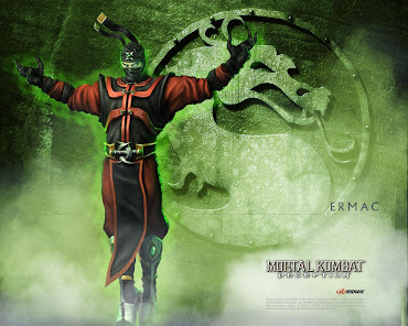 #5 Mortal Kombat Wallpaper