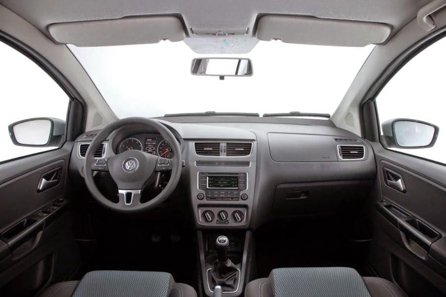 carro fox 2015 ofertas volkswagen