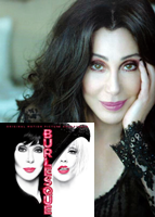 Cher and the 'Burlesque' soundtrack album