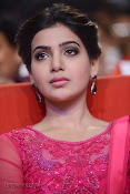 Samantha latest Photos Gallery at Autonagar Surya Audio-thumbnail-23