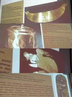 Koleksi Emas yang Hilang di Museum Gajah