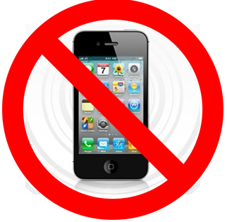 why shouldn t cell phones be allowed at school Should cellphones be banned in classrooms new research suggests yes by tyler stahle  and in 2012, 98 percent of schools weren't allowing cellphones on school campus  use is allowed.