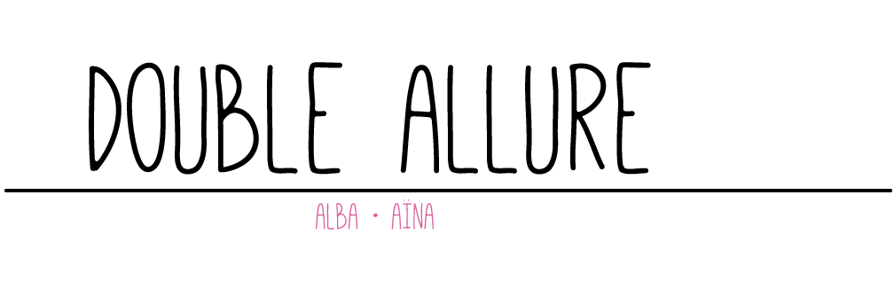 Double Allure | Alba •Aïna