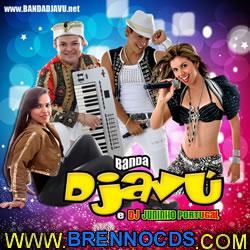 Banda Djavú   5 Anos   CD 2013 | músicas