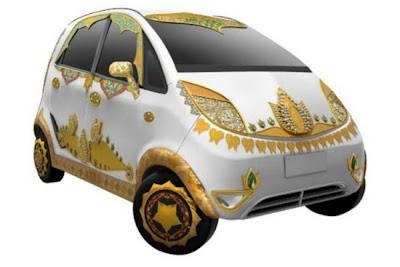 أغلى سيارة في العالم 2011-منتهى