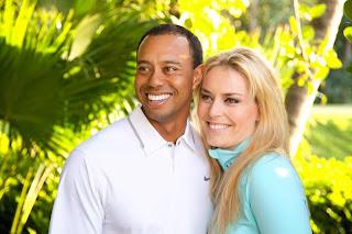 Foto: Tiger Woods.