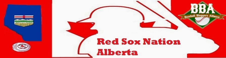 Red Sox Nation - Alberta