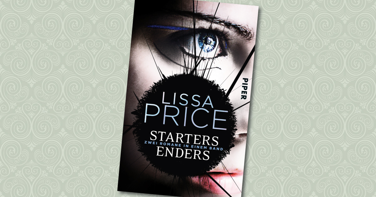 Starters Enders - Lissa Price