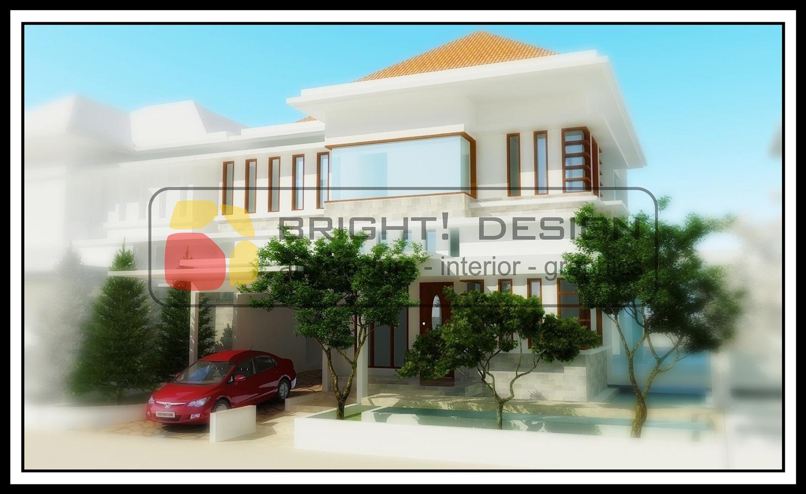 Interior Design For Apartment In Jakarta