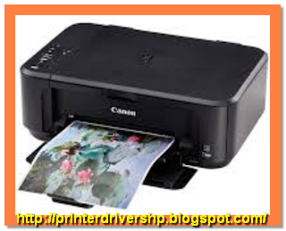Canon Pixma MG3560 Driver For Linux Windows Mac Download