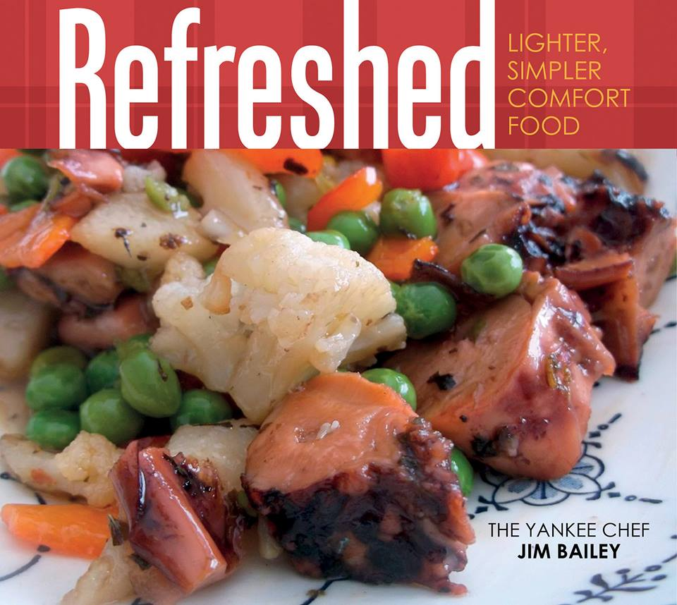 My Newest Cookbook