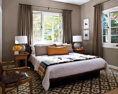 design serendipity: Bedroom Challenge