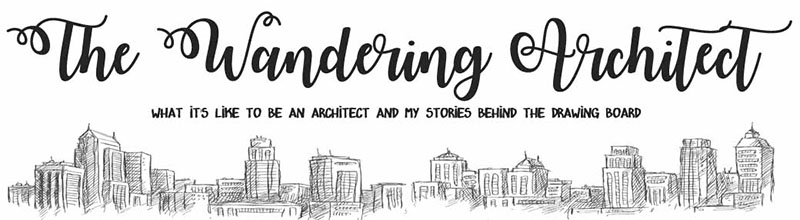 The Wandering Architect