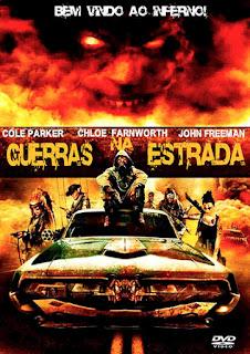 Guerras Na Estrada - BDRip Dublado