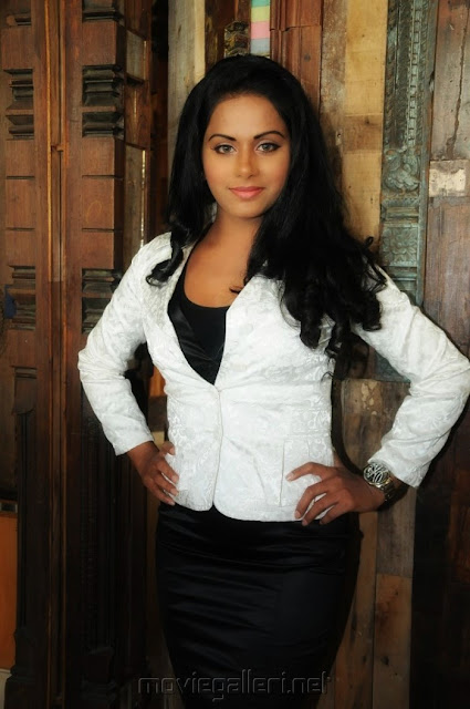 Rachana Maurya latest hot stills