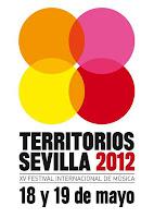 El 18 y 19 de mayo de 2012 el Festival Internacional de Música Territorios Sevilla con Iggy & The Stooges, Amaral, Kiko Veneno, Los Enemigos y muchos más