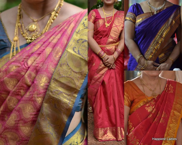 sarees for navratri