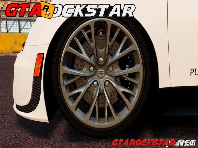 gta iv bugatti veyron 16 4 super sport 2011 pur blanc epm mods gta san andreas e gta v. Black Bedroom Furniture Sets. Home Design Ideas