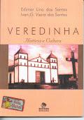 """Livro """"Veredinha: Historia e cultura"""", de Edmar Lino dos Santos e Ivan G. V. Santos"""