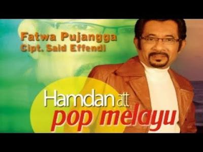 Dangdut Hamdan ATT