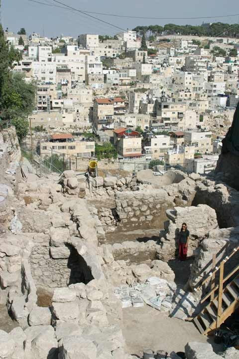 the excavation of king davids palace in did i find king davids palace an article by eliat mazar Mazar received funding for the dig from a donor in new york, then the philadelphia church came in on the second phase of the excavation nagtegaal said he was at the site when excavators .