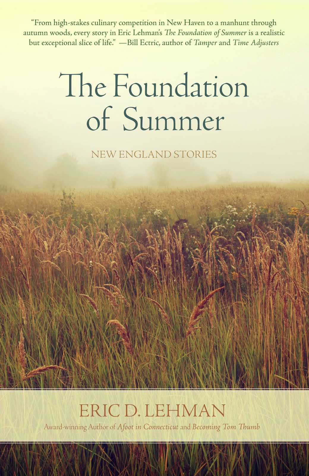 The Foundation of Summer