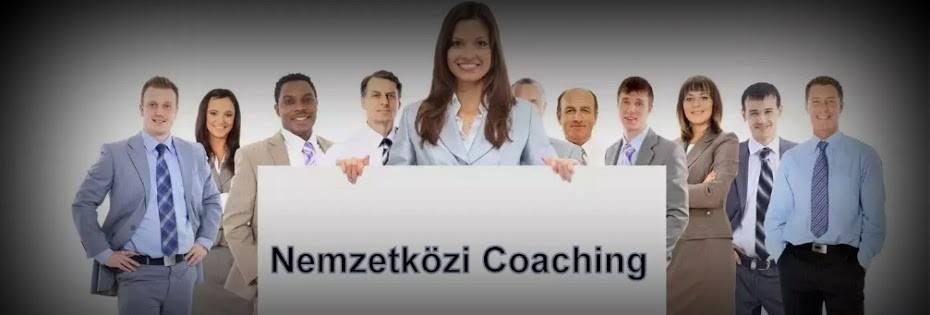 Nemzetközi Coaching