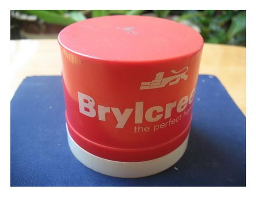 Tancho, Poken dan Brylcream - Pilihan Terbaik Zaman Remaja 80an