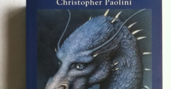Bookworm barfly eragon christopher paolini 2002 - Letto ovale trama ...