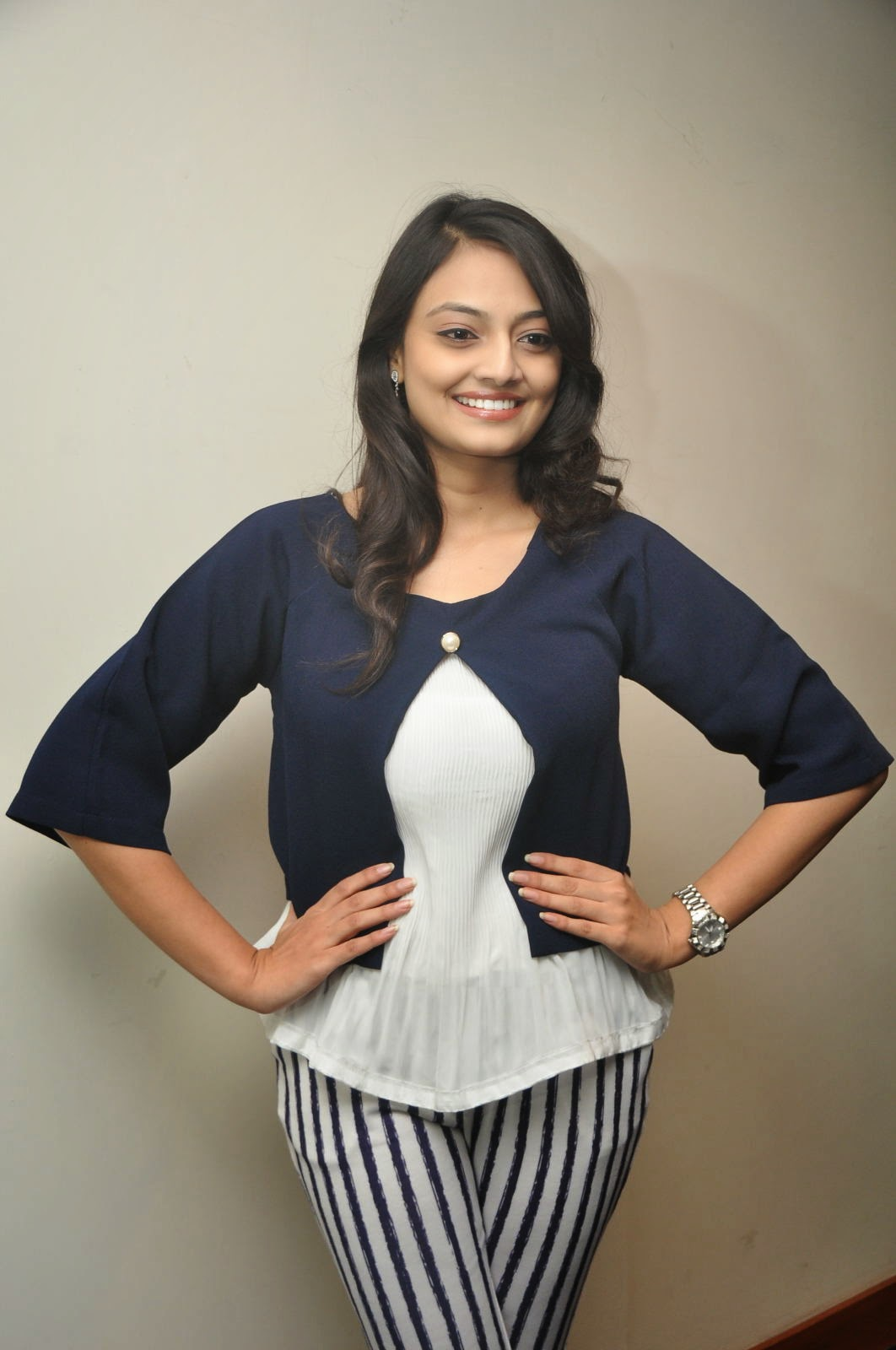 Nikitha Narayan latest photos-HQ-Photo-18